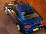 Toyota Corolla Levin FZ (AE110) 1997–2000 photos
