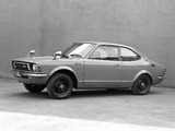 Toyota Corolla Levin 1600 (TE27) 1972–74 wallpapers