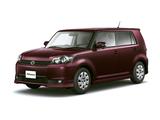 Photos of Toyota Corolla Rumion Aerotourer (E150N) 2009