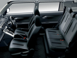 Pictures of Toyota Corolla Rumion Aerotourer (E150N) 2007–09