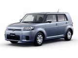 Toyota Corolla Rumion (E150N) 2007–09 photos