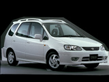 Photos of Toyota Corolla Spacio (AE110N) 1997–2001