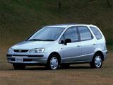 Toyota Corolla Spacio (AE110N) 1997–2001 images