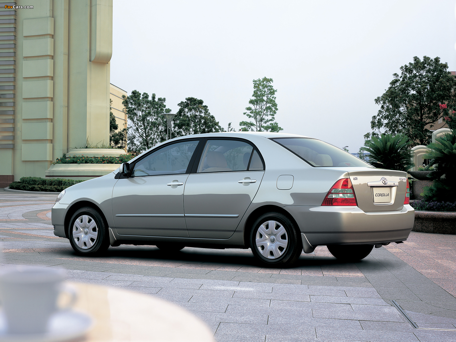 Toyota Corolla (Королла) 2013 – фото, цена, технические ...