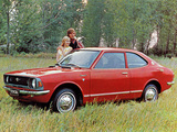 Photos of Toyota Corolla 2-door Sedan (KE26) 1970–74