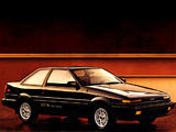 Photos of Toyota Corolla GT-S Sport Coupe (AE86) 1985–87