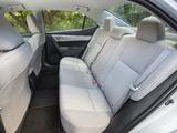 Photos of Toyota Corolla LE US-spec 2013