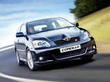 Pictures of Toyota Corolla T-Sport 3-door UK-spec 2004–07