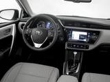 Pictures of Toyota Corolla XEi Latam 2017