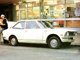 Toyota Corolla 2-door Sedan (KE26) 1970–74 wallpapers