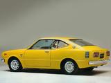 Toyota Corolla Hardtop Coupe (E37) 1974–79 images