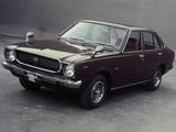 Toyota Corolla 4-door Sedan (E31) 1974–79 images