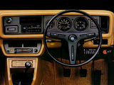 Toyota Corolla 4-door Sedan (E31) 1974–79 pictures