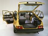 Toyota Corolla 5-door ZX (AE80/AE81) 1983–85 photos