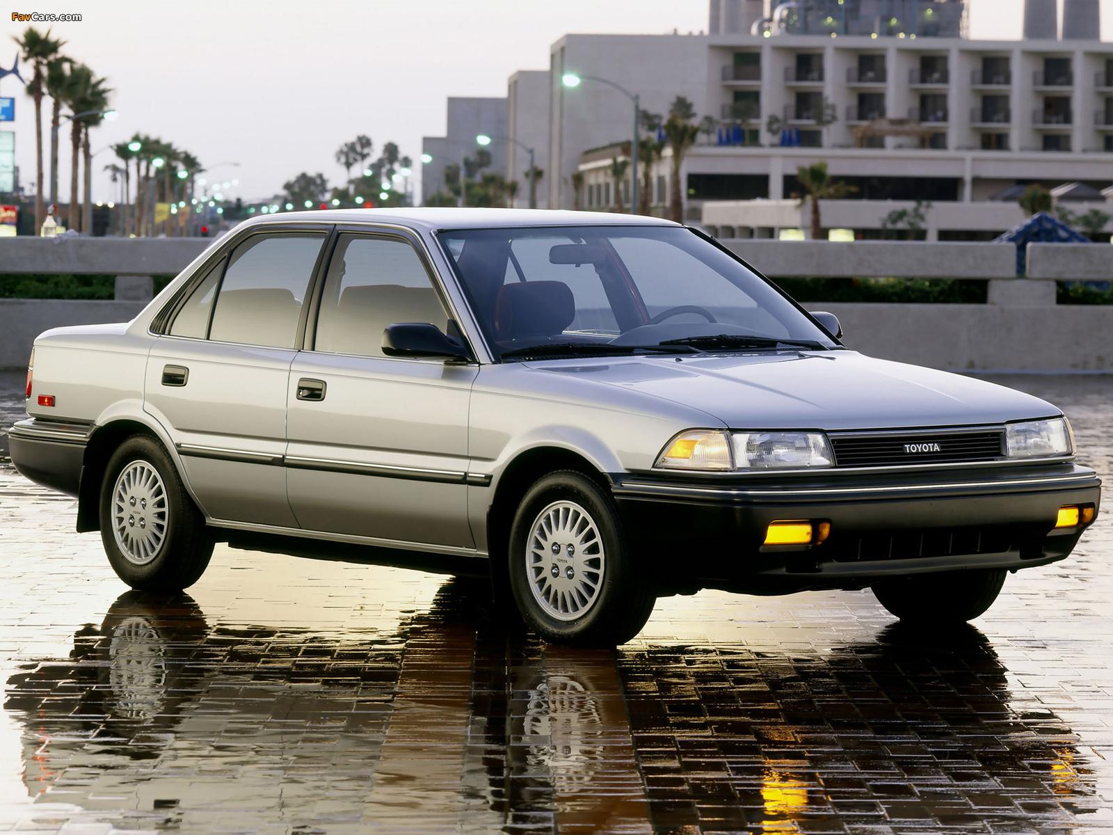 Kelebihan Kekurangan Toyota Corolla 1987 Tangguh