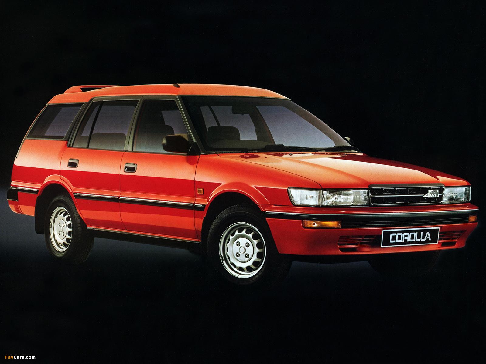 Kelebihan Kekurangan Toyota Corolla 1988 Tangguh