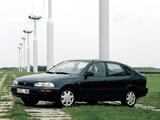 Toyota Corolla Liftback 1992–97 images