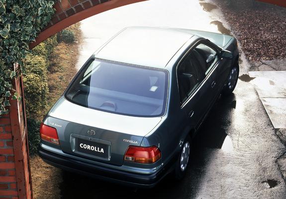 toyota corolla xe 1.5 1995