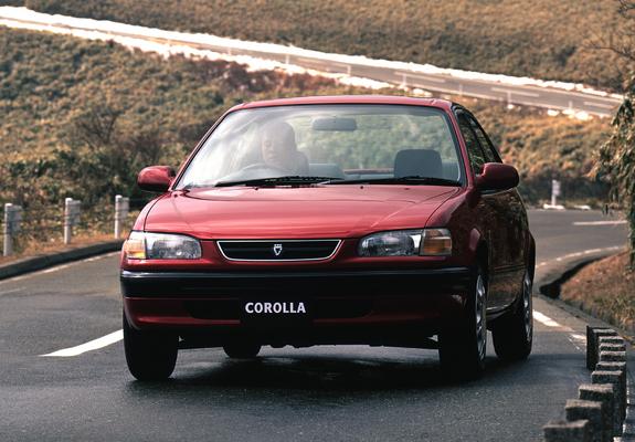 toyota corolla s-cruise