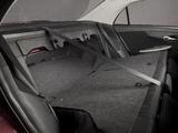 Toyota Corolla S US-spec 2010 pictures