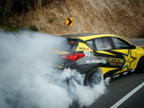 Papadakis Racing Toyota Corolla iM 2017 photos