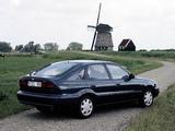 Toyota Corolla Liftback 1992–97 wallpapers