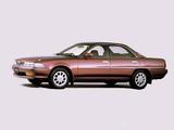Images of Toyota Corona EXiV (ST180) 1989–93