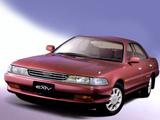Photos of Toyota Corona EXiV (ST180) 1989–93