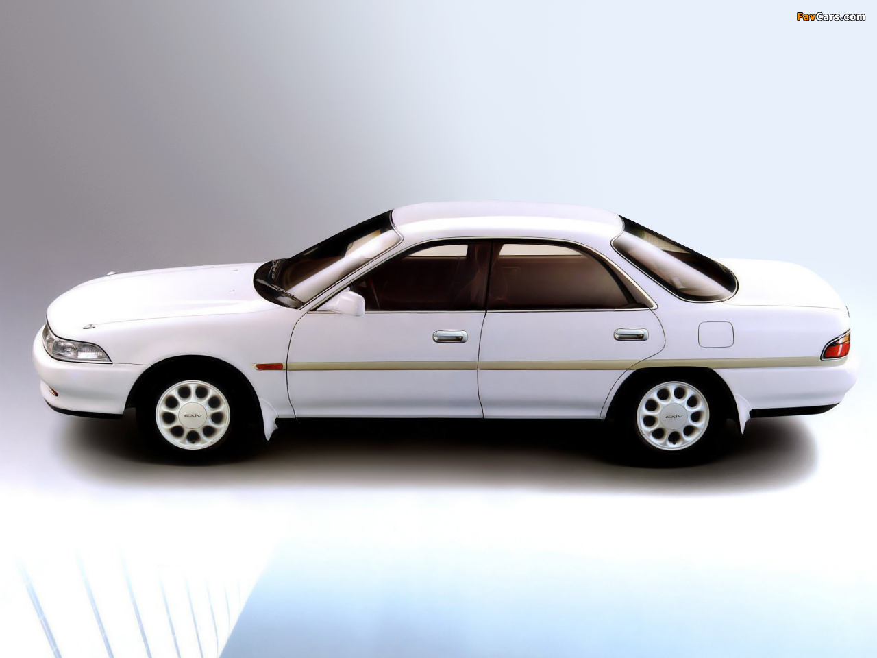 Toyota Corona EXiV (ST180) 1989–93 pictures (1280 x 960)