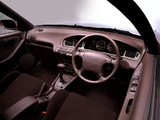 Toyota Corona EXiV (ST180) 1989–93 wallpapers