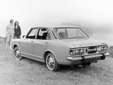 Images of Toyota Corona 1969–73
