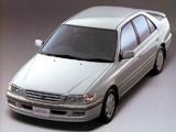 Images of Toyota Corona Premio (T210) 1996–97