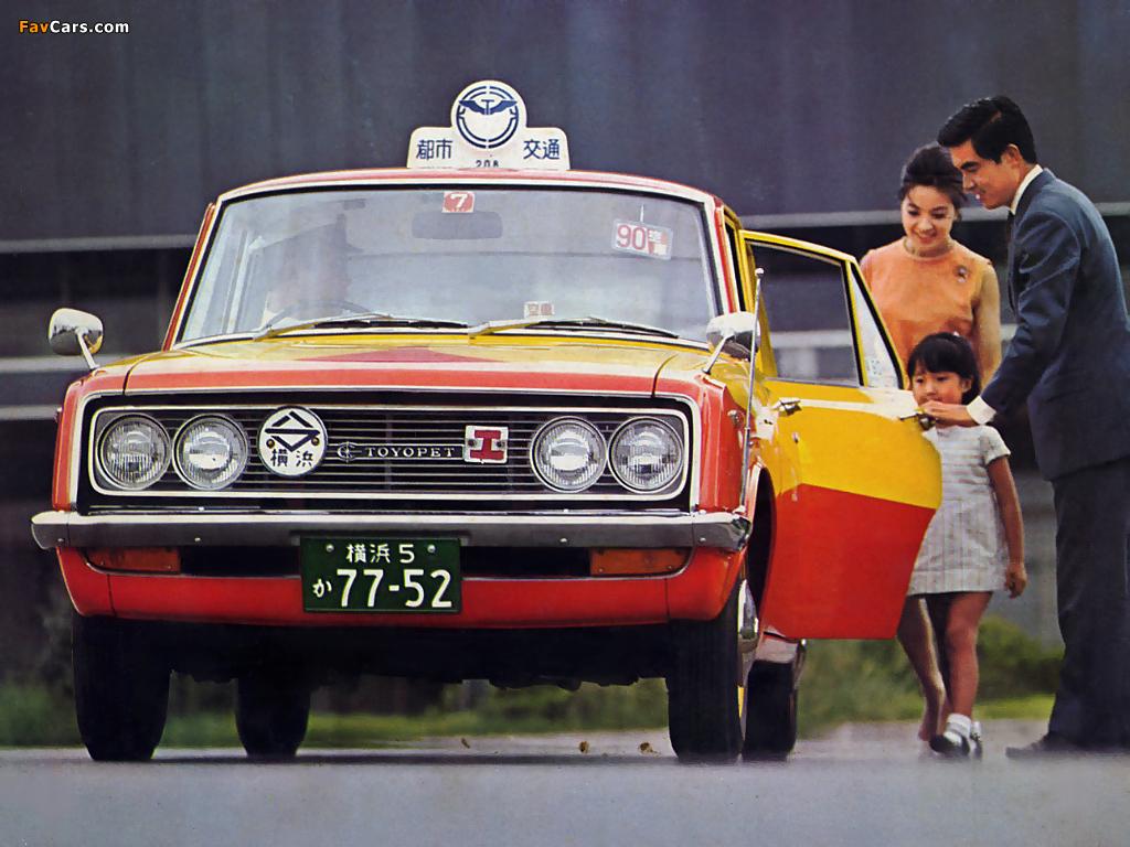 Corona Taxi