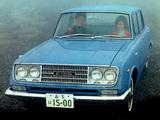 Photos of Toyopet Corona (RT40) 1964–69
