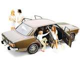 Photos of Toyota Corona 1969–73