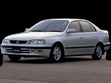 Photos of Toyota Corona (T190) 1992–98
