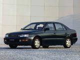 Photos of Toyota Corona (T190) 1992–94