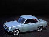 Toyota Corona Hardtop Coupe JP-spec (RT50) 1965–69 wallpapers