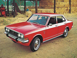 Toyota Corona 1969–73 photos