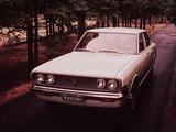 Toyota Corona 1969–73 pictures