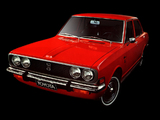 Toyota Corona 1969–73 wallpapers