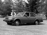Toyota Corona US-spec 1978–82 images