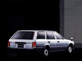 Toyota Corona Van (T176V) 1987–92 pictures