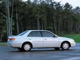 Toyota Corona Premio (T210) 1996–97 pictures
