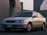 Toyota Corona Premio (T210) 1997–2001 images