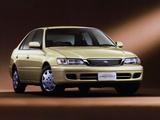 Toyota Corona Premio (T210) 1997–2001 wallpapers