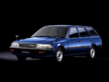 Toyota Corona Van (T176V) 1987–92 wallpapers
