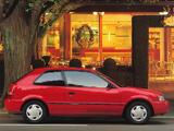 Toyota Corsa 1300 Moa (EL51) 1997-99 photos