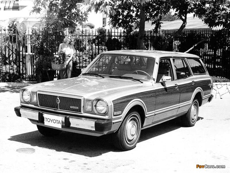 Images of Toyota Cressida Wagon 1976–80 (800 x 600)