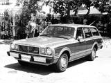 Images of Toyota Cressida Wagon 1976–80